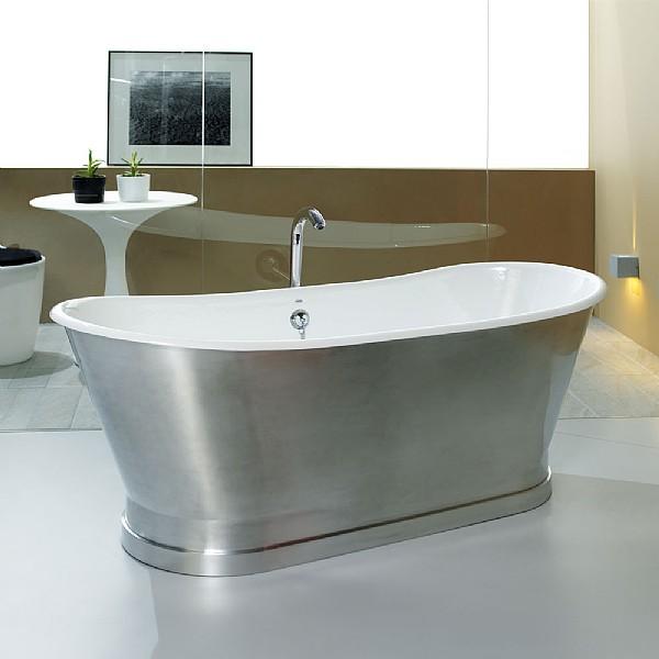 Camden Freestanding Bath | Freestanding Baths | CP Hart