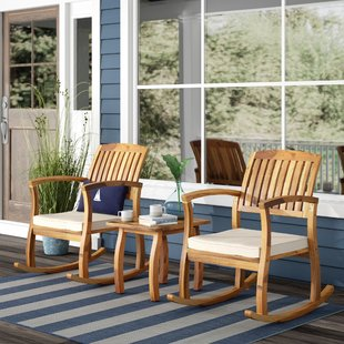 Front Porch Chair Set | Wayfair