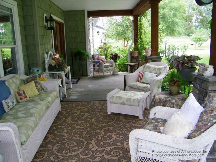 Porch Furniture | Porch Accessories | Outdoor Furniture