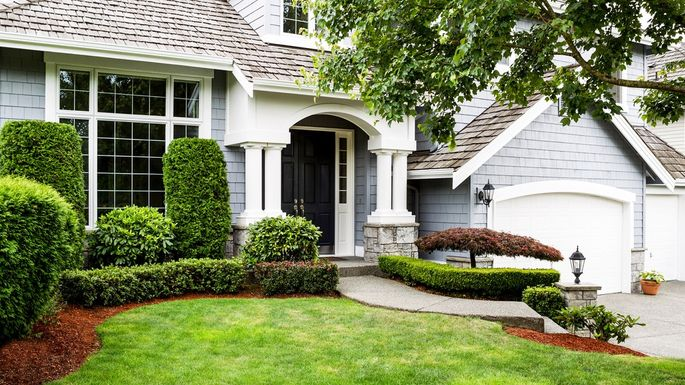 Ideas for doing a front yard landscaping