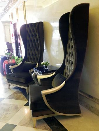 funky chairs for a unique touch  catchy funky armchairs funky