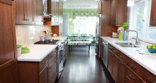 Galley Kitchen Designs | HGTV