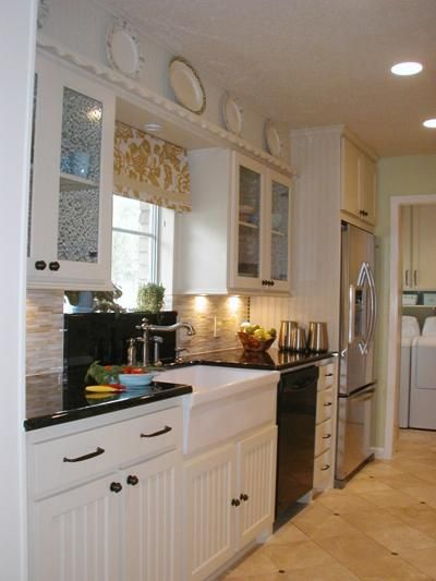 1968 Galley Kitchen Remodel, Used | Kitchen in 2019 | Pinterest