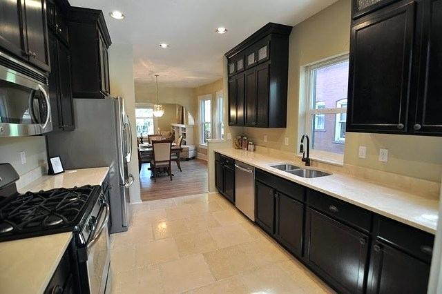 galley kitchen remodel u2013 ppplee.org