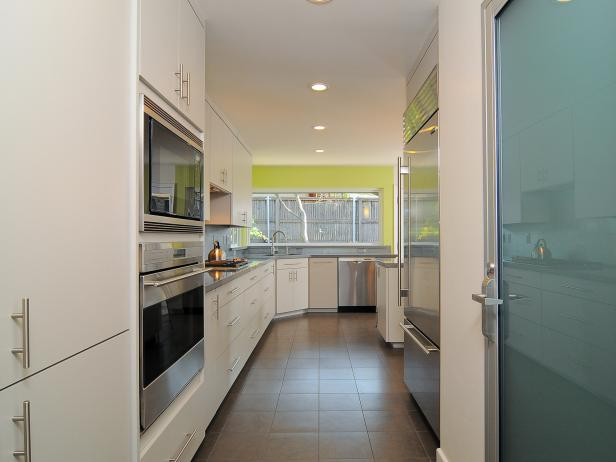 Get Your Kitchen Upgraded By The Galley   Kitchen Remodel Techniques
