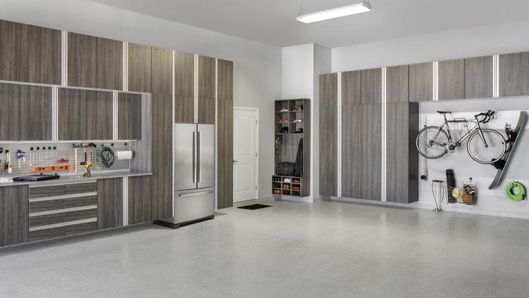 Garage Cabinets & Storage | Tailored Living