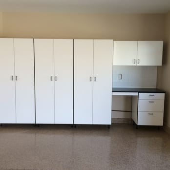 Elliott's Garage Cabinets - 41 Photos & 11 Reviews - Cabinetry