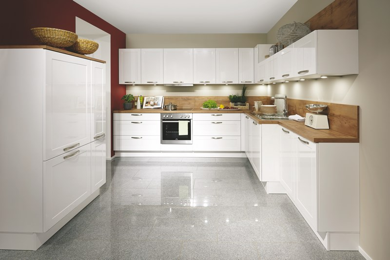 Targa German Kitchen - Our Friday Feature - affordable German