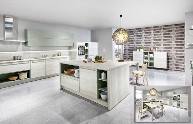 German Kitchens