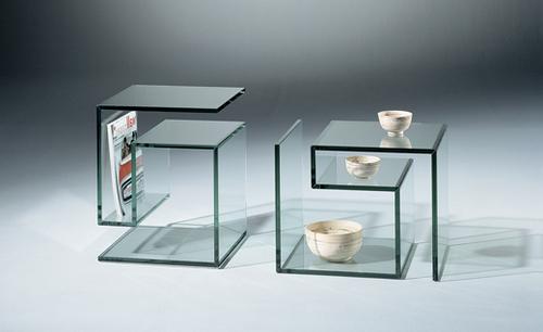 Glass Furniture - COOKS GLASS WORK