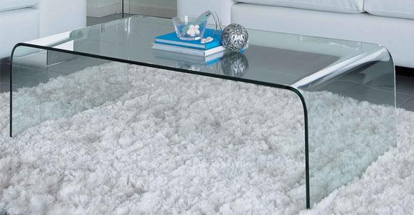Glass Furniture: Shop Wide Range Of Glass Furniture - CFS UK