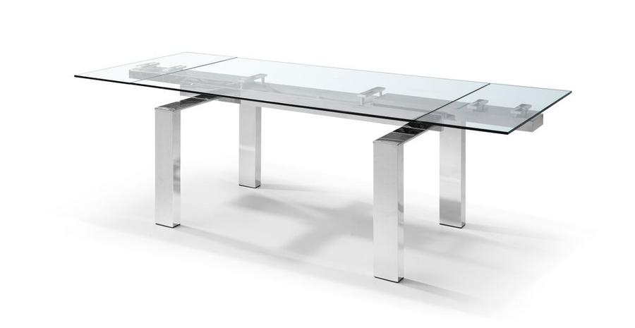 Glass Desks: Buy Modern Glass-Top Office Desks at OfficeDesk.com