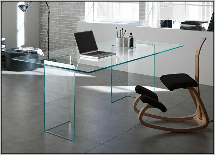 Reasons why you should opt for a glass   office desk