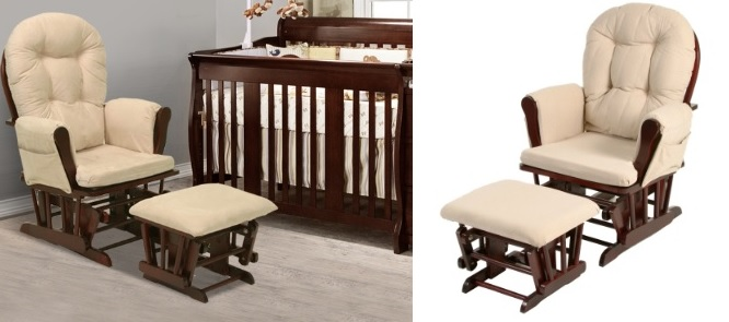 17 Best Glider and Rocking Chairs For Nursery u2013 2018