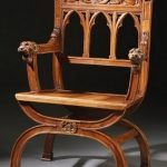 Gothic furniture- an exquisite and   elegant way to decorate your house