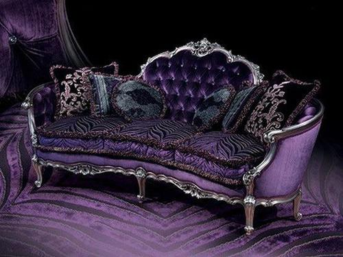 Gothic Furniture | via Facebook on We Heart It
