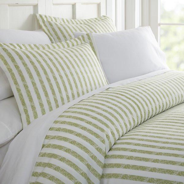 Duvet Covers Sage Green | Wayfair