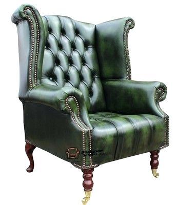green leather chair u2013 marisablair.me