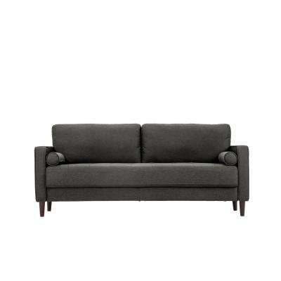 Gray - Sofas & Loveseats - Living Room Furniture - The Home Depot