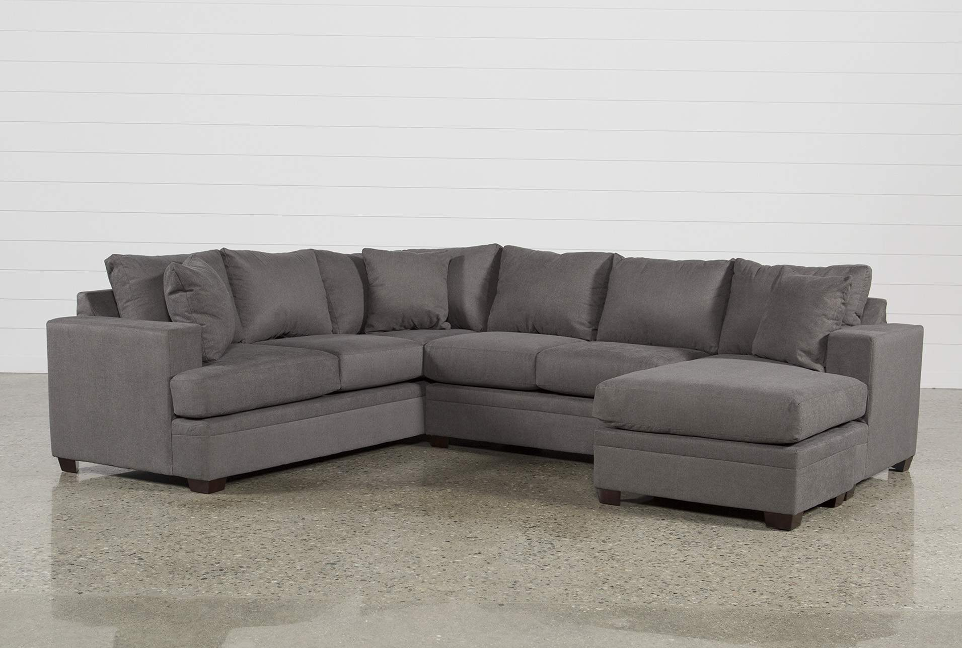 How to buy a grey sofa sectional
