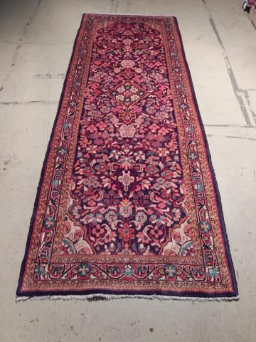 Discounted-Rugs-100%-Handmade-in-Iran-4'-x-11'-Genuine-Persian