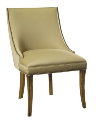 Hunt Chair from the Suzanne Kasler® collection by Hickory Chair