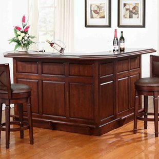 Pulaski Home Bar | Wayfair