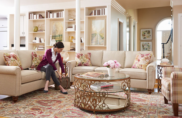 Are You Looking For Aspen Home Furniture?