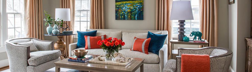 Reviews of Arlington Home Interiors - Arlington, VA, US 22204