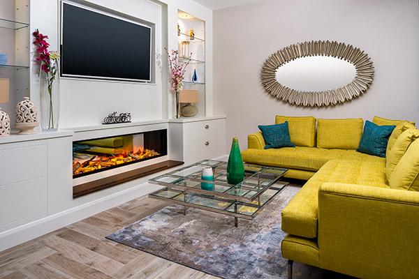 Home Interiors Fair - The permanent tsb Ideal Home Show