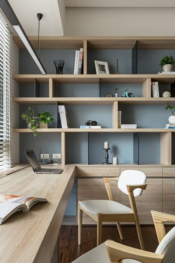 50+ Home Office Space Design Ideas | future home. | Pinterest | Home