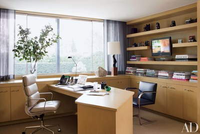 50 Home Office Design Ideas That Will Inspire Productivity