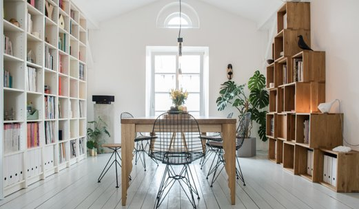 Top Tips for Making the Perfect Home   Office Design