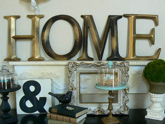 How to Personalizing your Home Accessories | IsoMeris.com ~ House