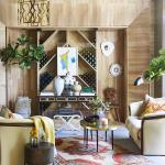Decoration of house for elegance