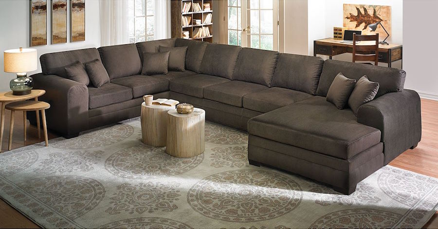 oversized-sectional-sofa-largest-sectional-sofas-oversized-l-shaped