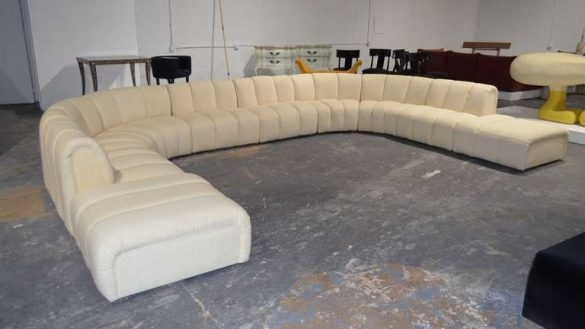 Captivating Popular Of Huge Sectional Sofas With Sofa Nicrol