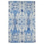 The Wonderful Ikat Rug