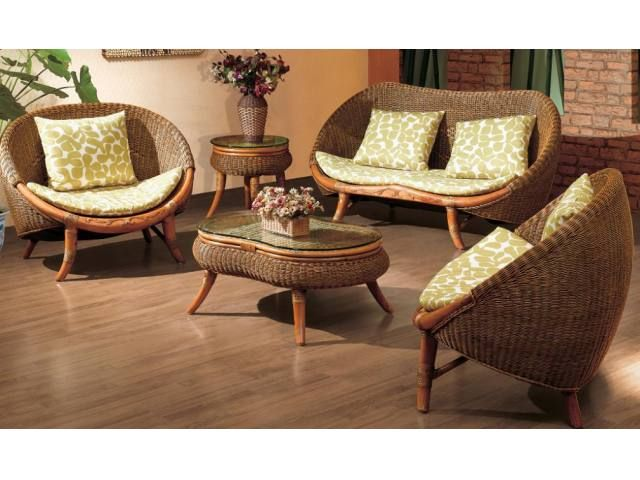 Complete Rattan Furniture Indoor | Furniture | Pinterest | Wicker