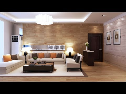 Living Hall ! Wonderful Interior Design Ideas For Living Room - YouTube