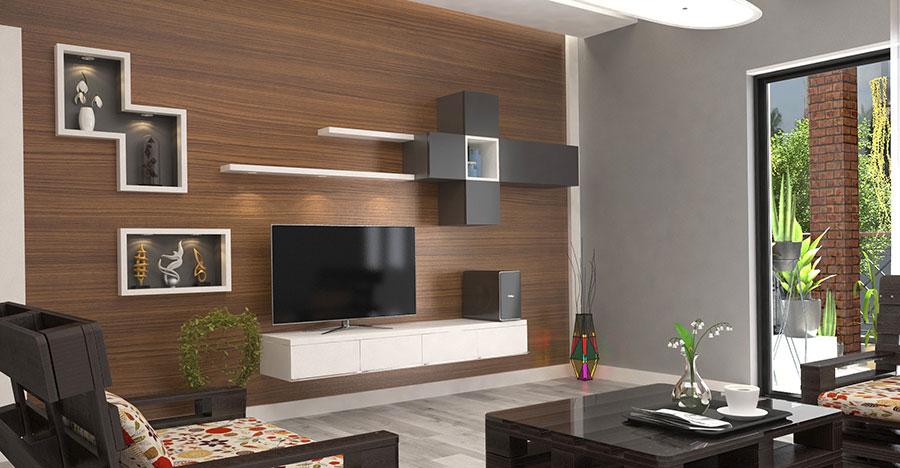 Best Interior Designers in Bangalore | Residential