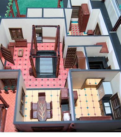 Interior Design Institute in Ahmedabad, India