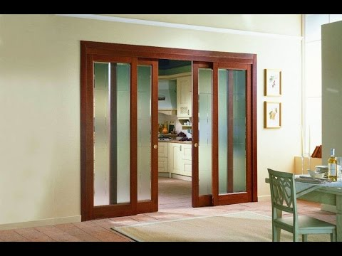 Sliding Interior Doors Contemporary YouTube In Remodel - Alshineacp.com