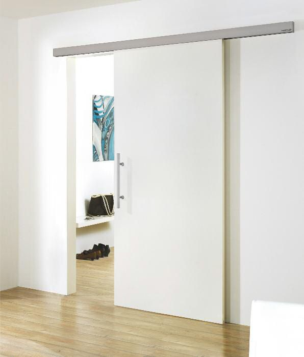 Comfortable Chic And Creative Interior Sliding Door Design Ideas
