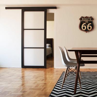 Sliding Walls & Doors by RAYDOOR®