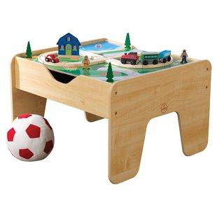 Kids Lego Activity Table | Wayfair