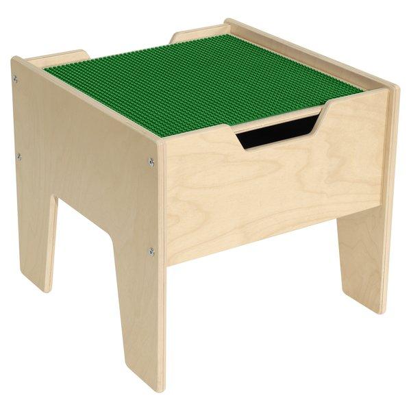 Wood Designs Contender Kids Activity Table | Wayfair