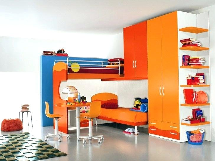 Child Bedroom Furniture View In Gallery Custom Made Modern Kids