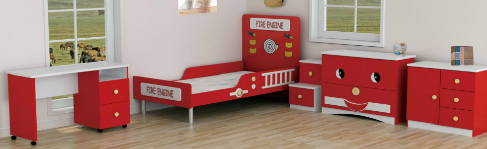 Top 3 Kids Furniture Brands