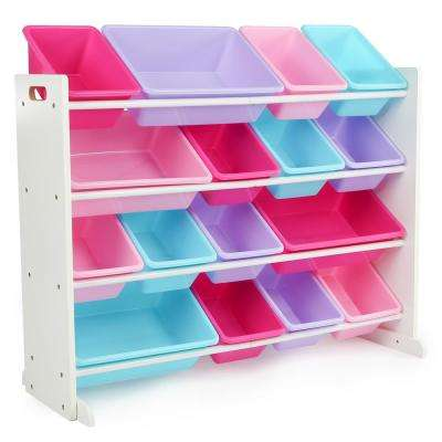 Kids Storage - Playroom - The Home Depot